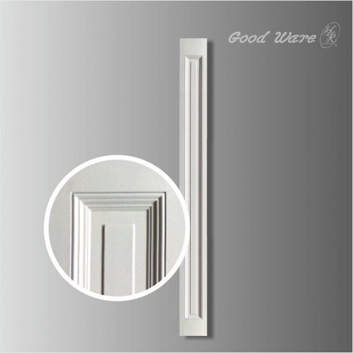 fluted pilaster architecture molding for sale