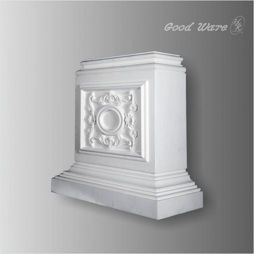 Pilaster decorative plinths for sale