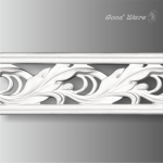 WP-1668 Pierced frieze moldings and trim for sale