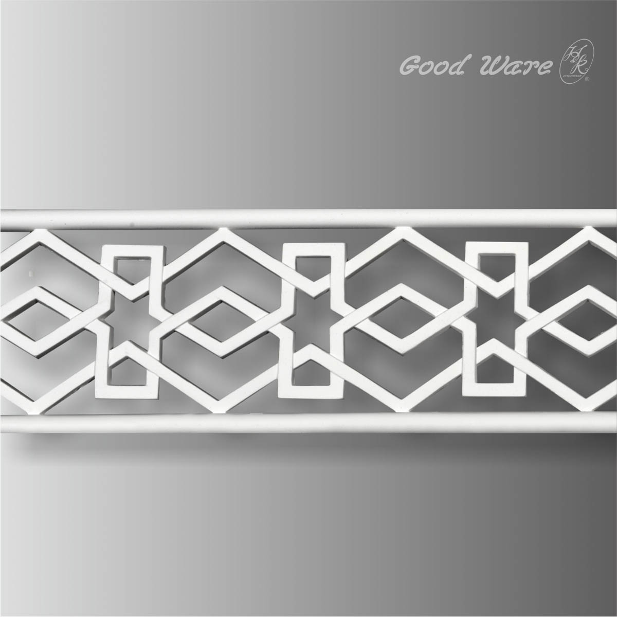Pierced decorative house trim molding for sale