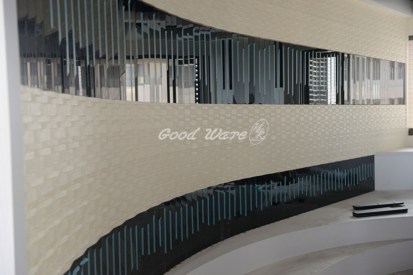 Architectural Wall Panels