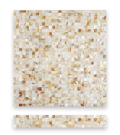 pearls shell tiles and panels