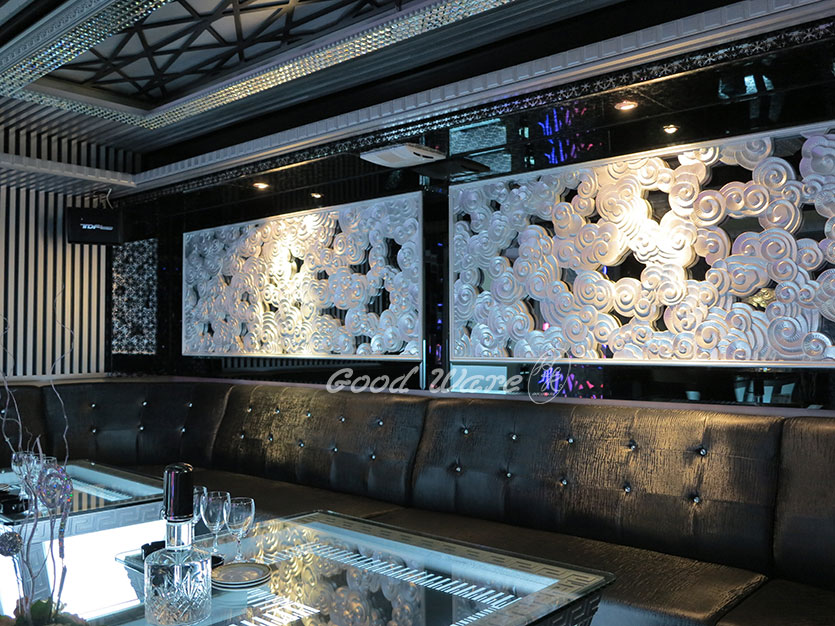 The Design and Application of Decorative Wall Panels
