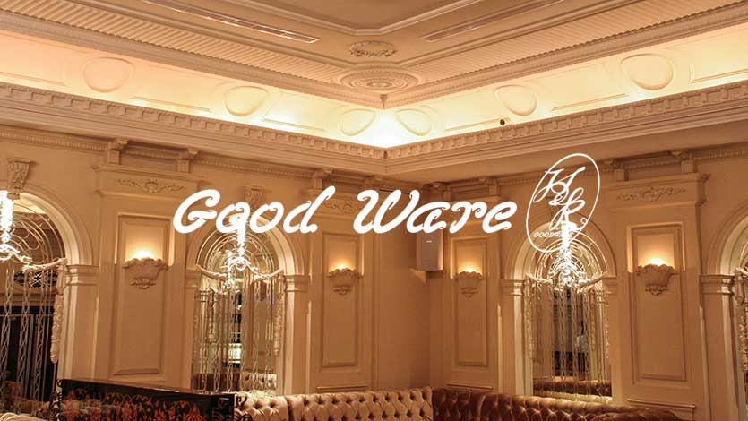 Different Types Of Crown Molding H Amp K Goodware