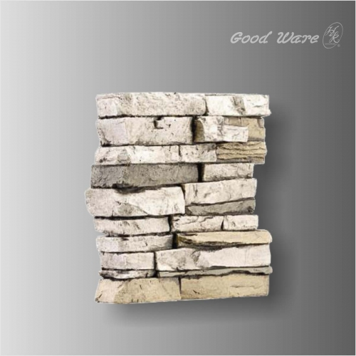 Interior Stone Veneer Products : Polyurethane interior faux stone panels