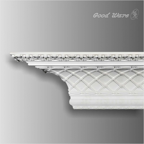 decorative cove molding