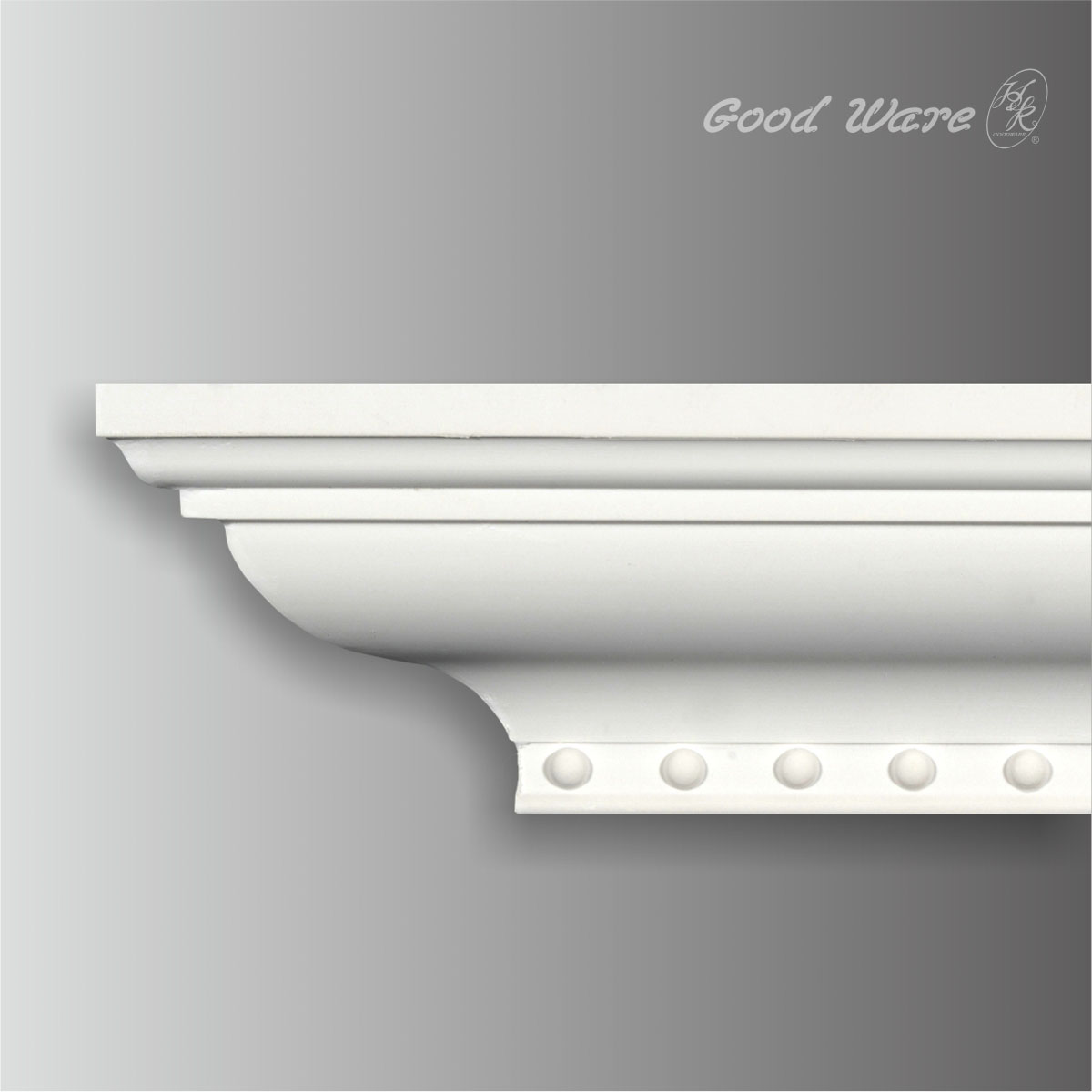 crown molding for living room