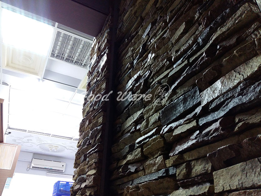 The Polyurethane Faux Stone Panels, The Best Choice of House